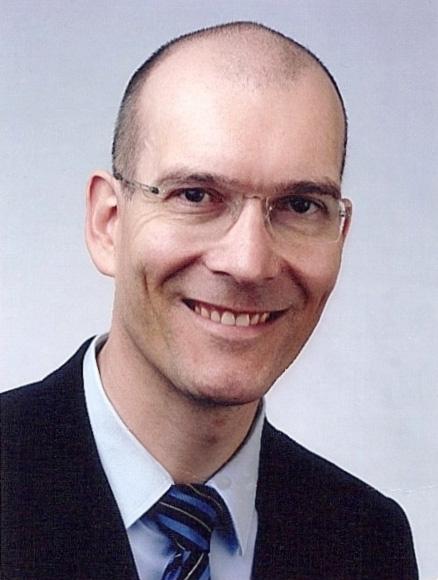 Martin Dudle