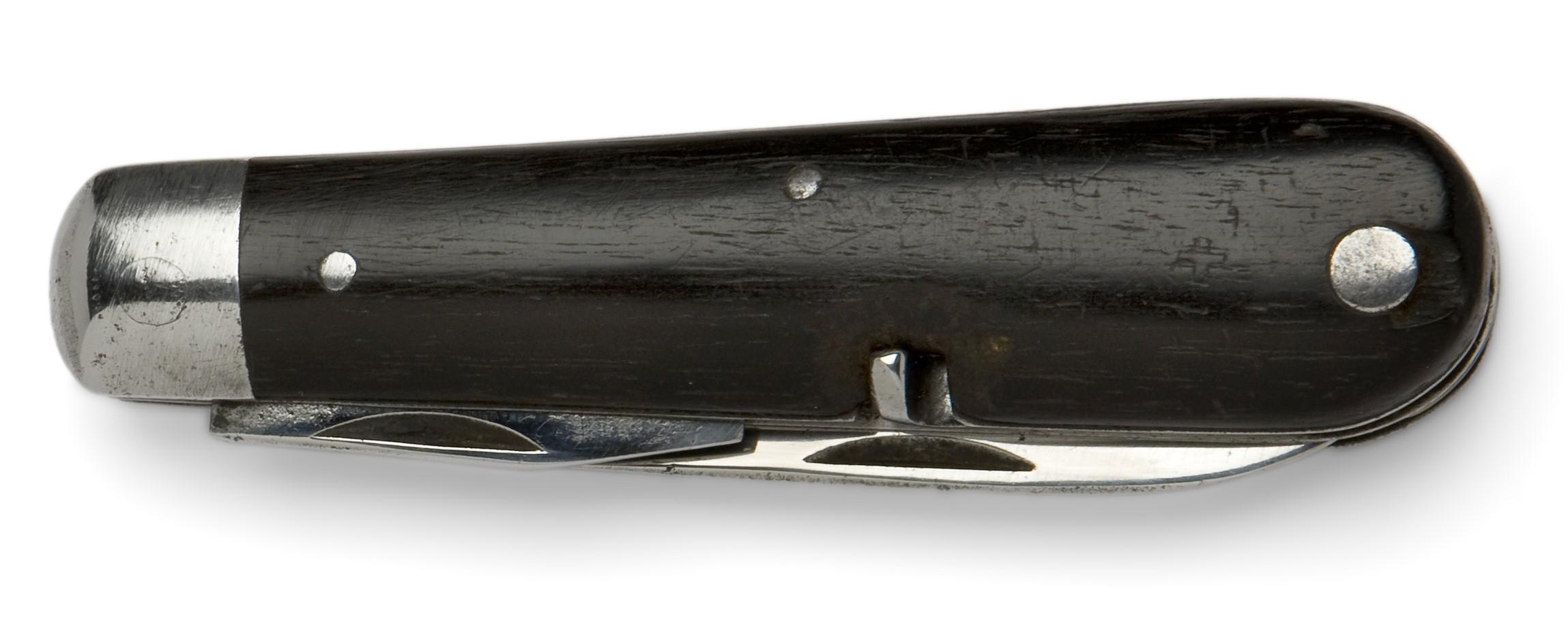 Couteau du soldat suisse 1891