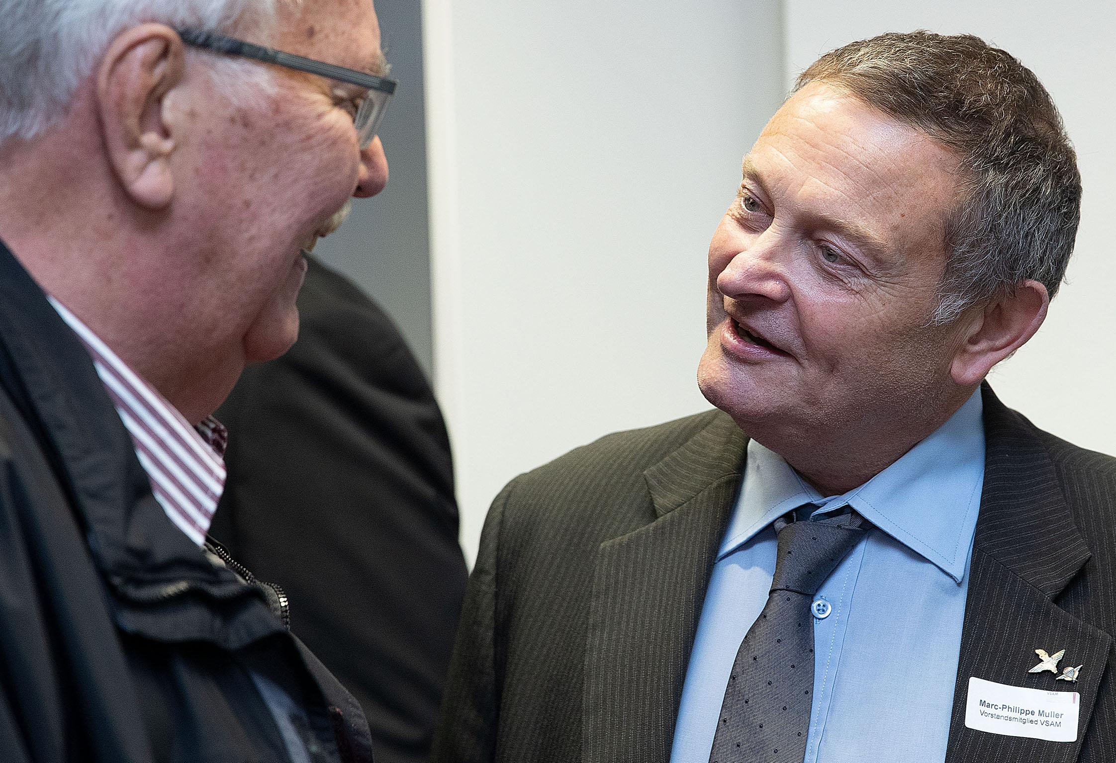KGS Förderpreis an den VSAM 2019
