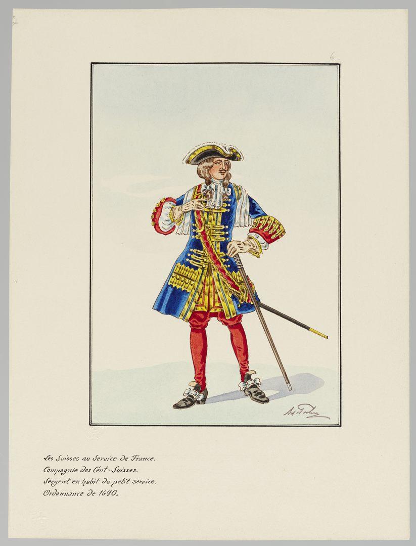 1690 Cents-Suisses GS-POCHON-122