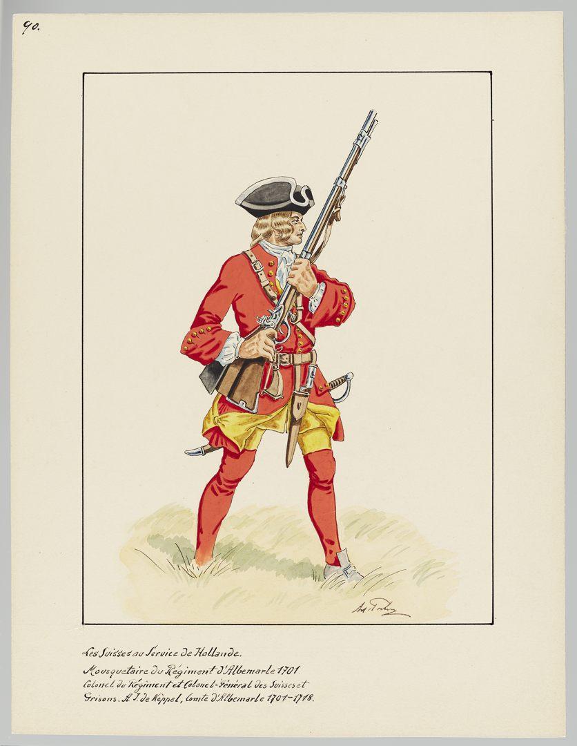 1701 Albemarle GS-POCHON-493