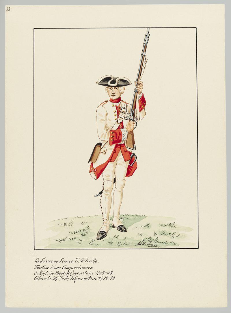 1734 Buol-Schauenstein GS-POCHON-601