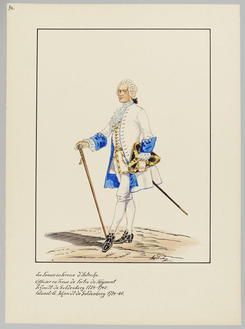 1734 Schidt de Goldenberg GS-POCHON-606