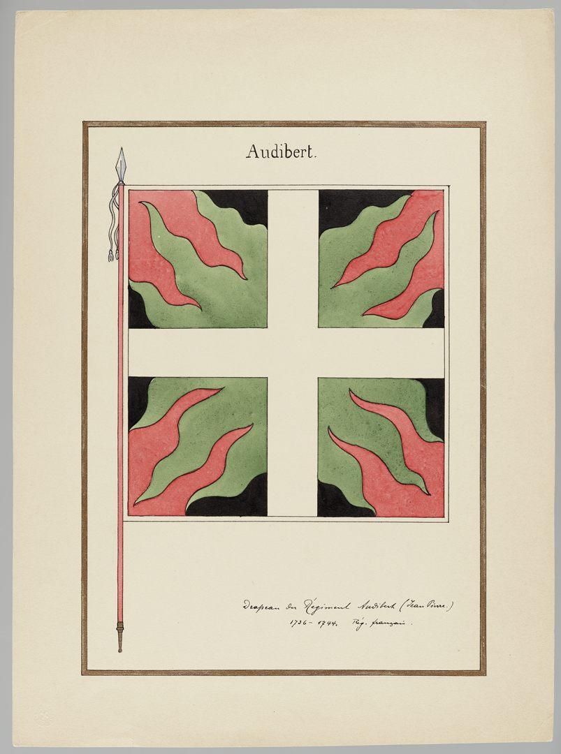 1736 Audibert GS-POCHON-396