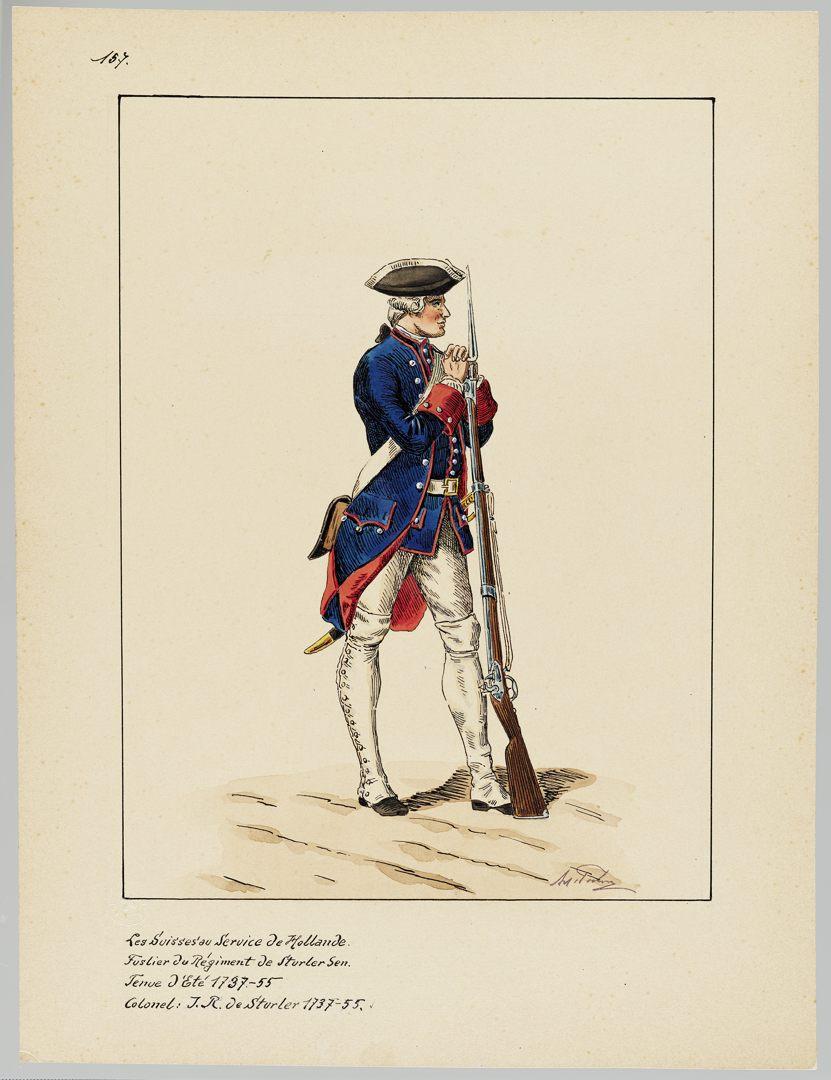 1737 Sturler GS-POCHON-500