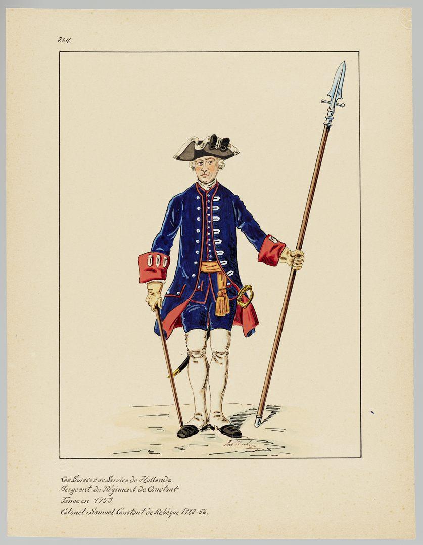 1753 Constant GS-POCHON-502