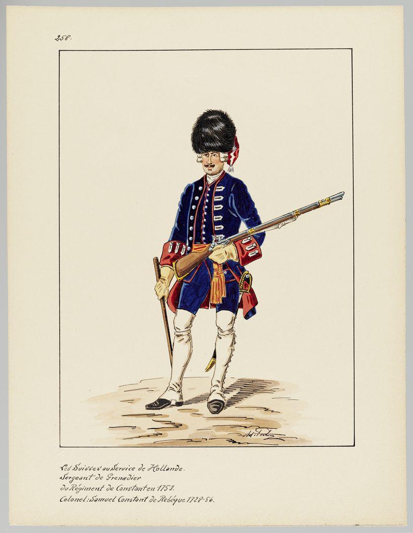 1753 Constant GS-POCHON-503