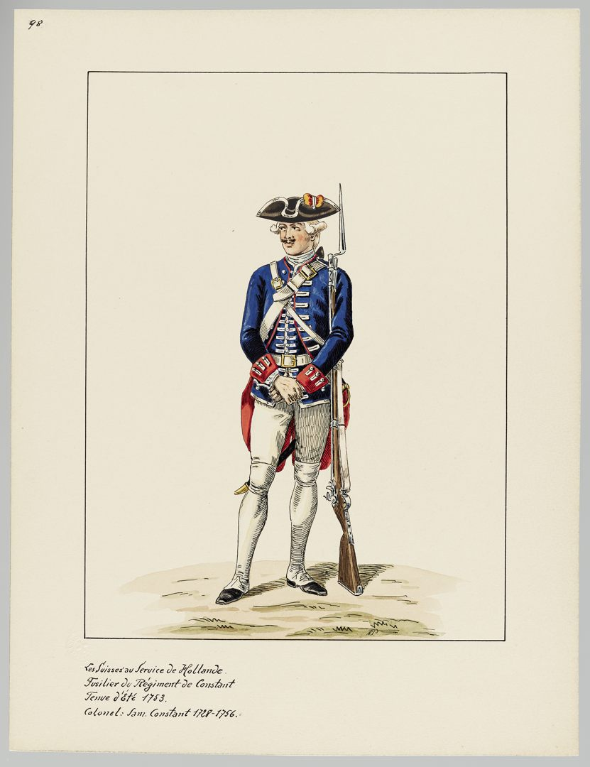 1753 Constant GS-POCHON-504