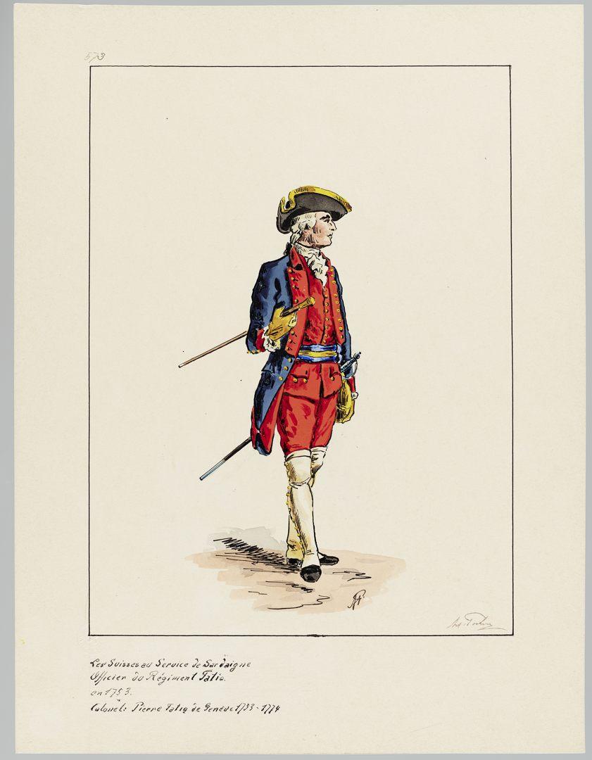 1753 Fatio GS-POCHON-308