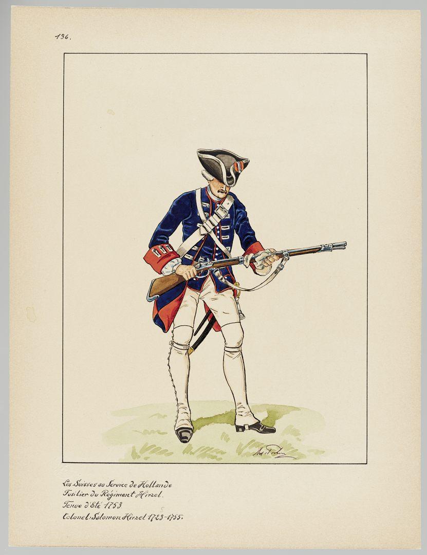 1753 Hirzel GS-POCHON-508