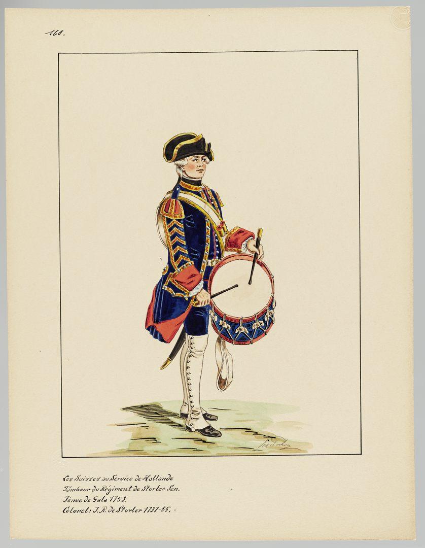 1753 Sturler GS-POCHON-501