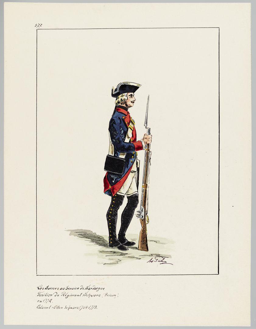 1772 Schwarz GS-POCHON-316