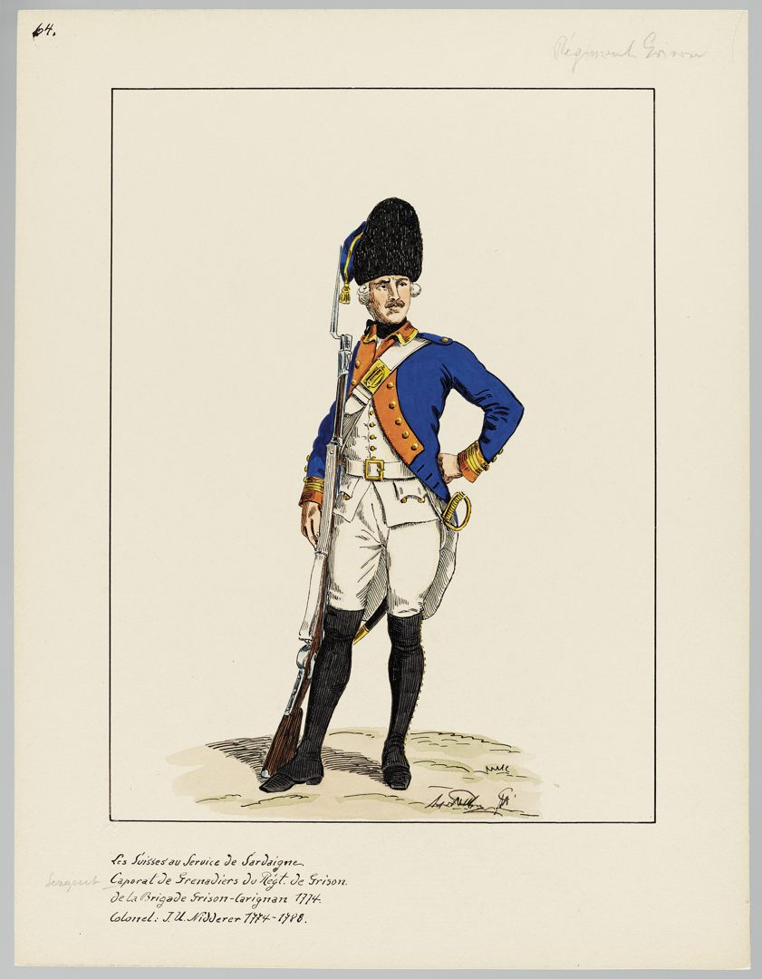 1774 Carignan GS-POCHON-320
