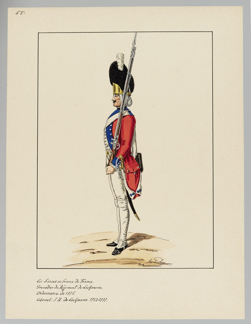 1775 Lochmann GS-POCHON-160