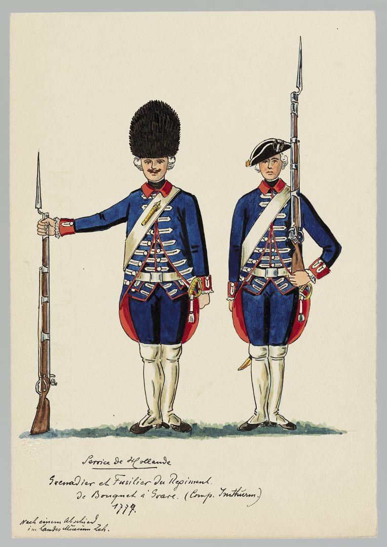 1777 Bouquet GS-POCHON-543