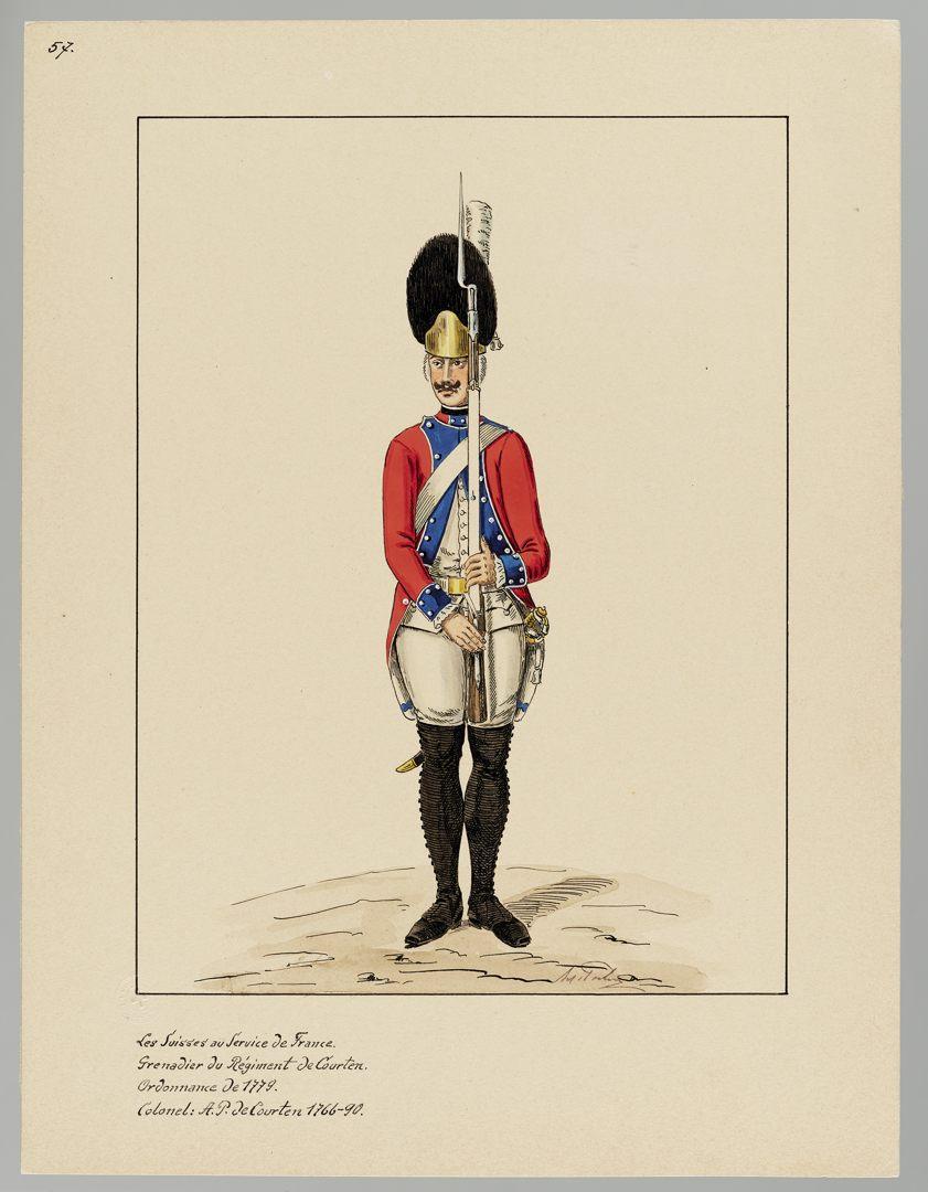 1779 de Courten GS-POCHON-166