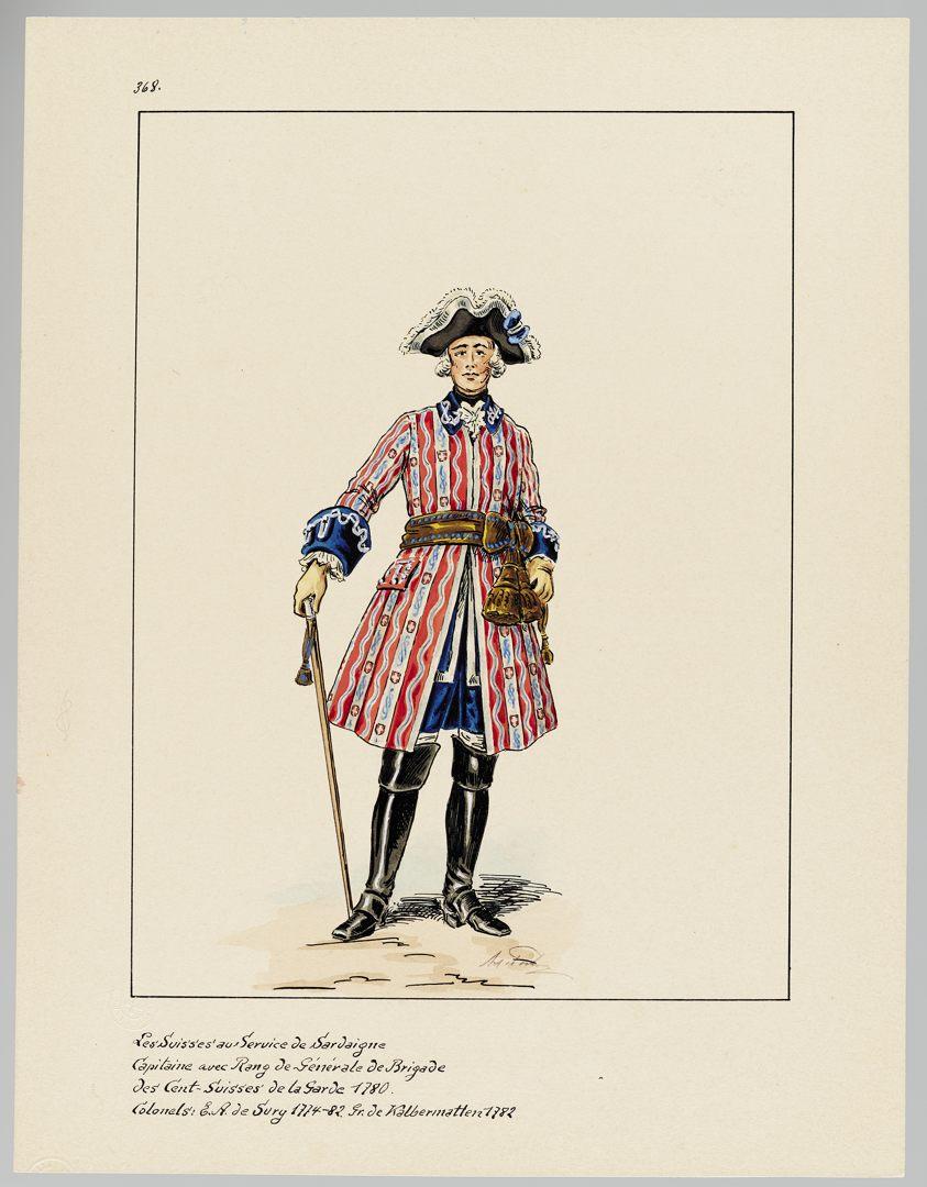 1780 Cent-Suisses GS-POCHON-341