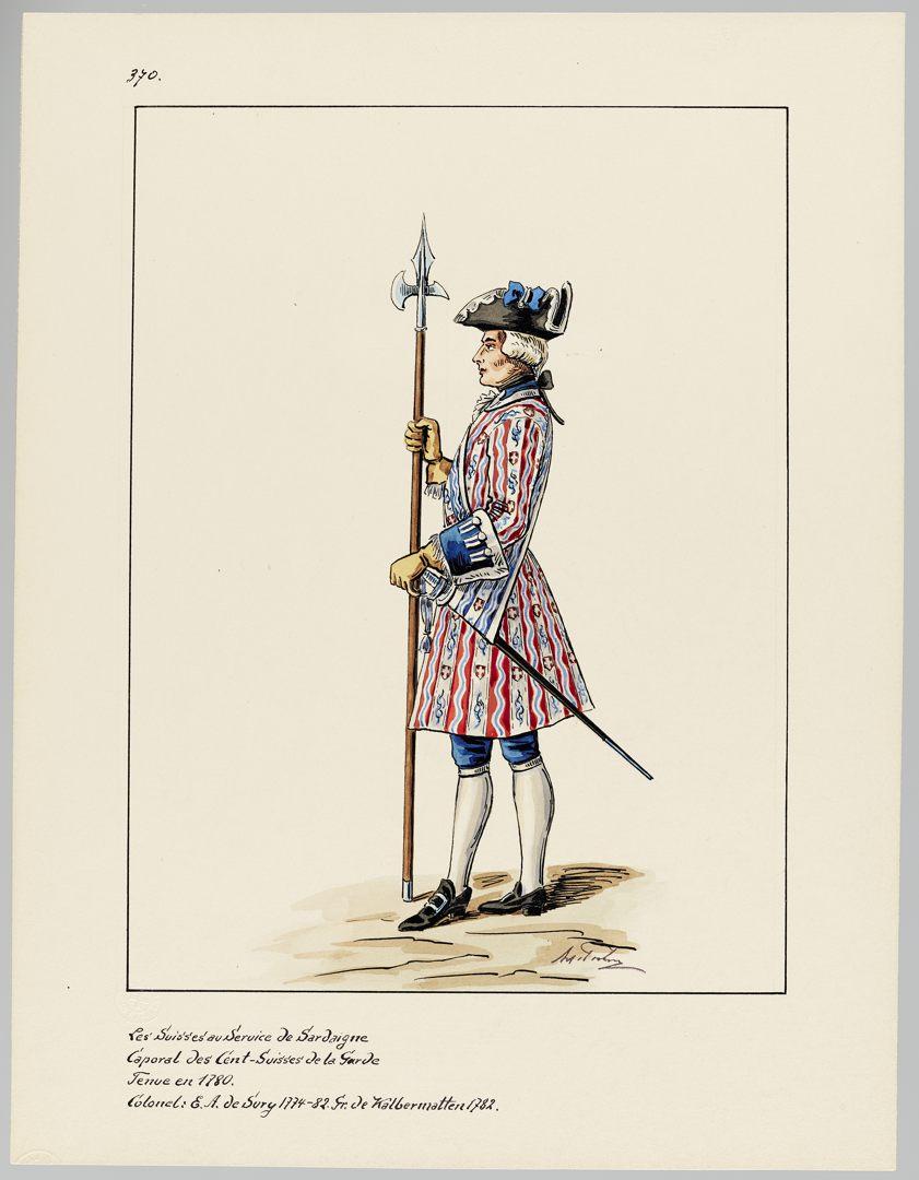 1780 Cent-Suisses GS-POCHON-342