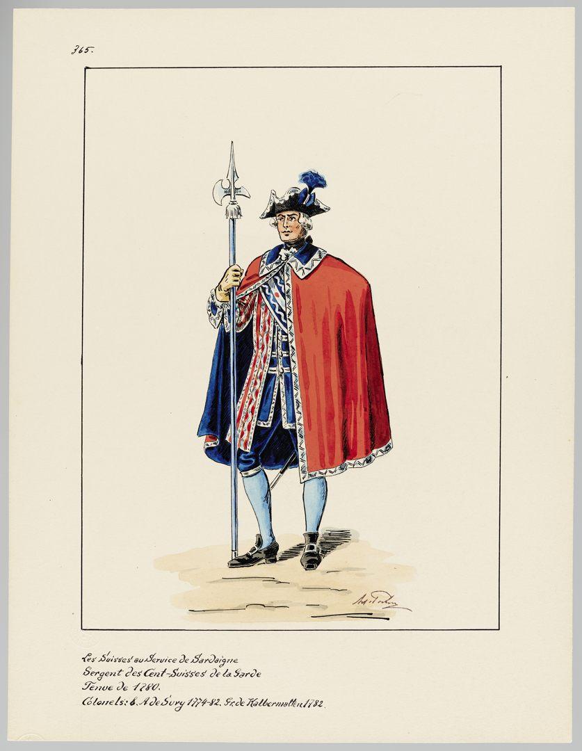 1780 Cent-Suisses GS-POCHON-343