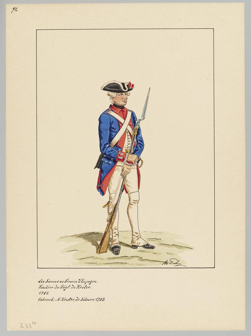 1783 Kruter GS-POCHON-569