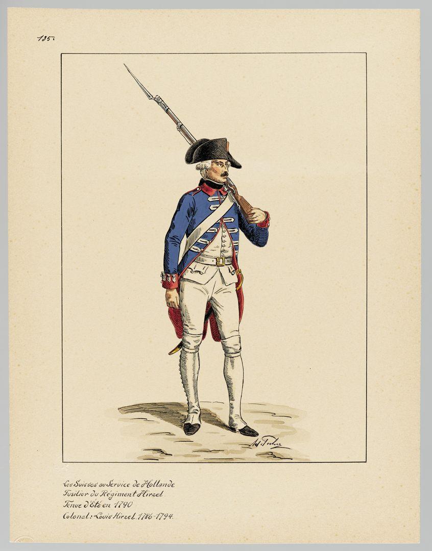 1790 Hirzel GS-POCHON-528
