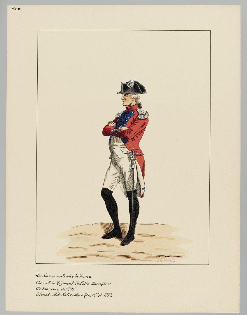 1791 Salis GS-POCHON-171