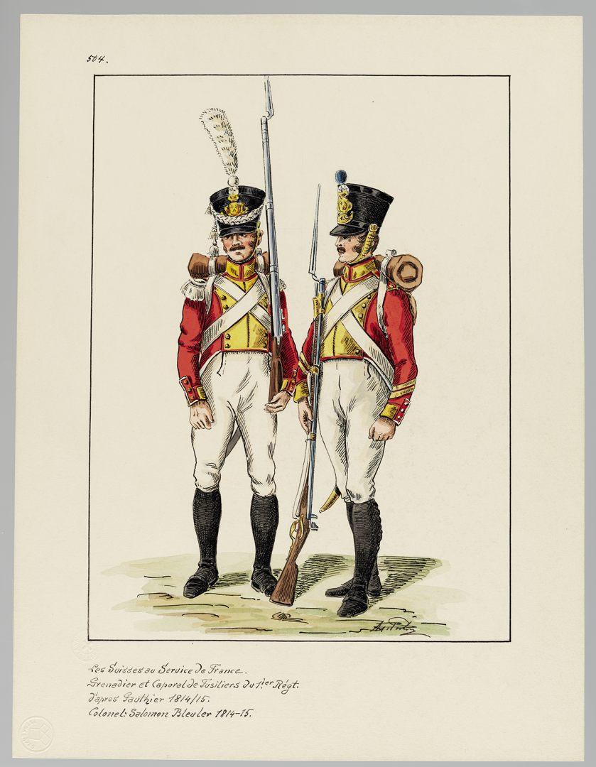 1814 Bleuler GS-POCHON-206
