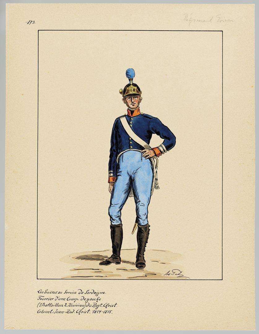 1814 Christ GS-POCHON-379