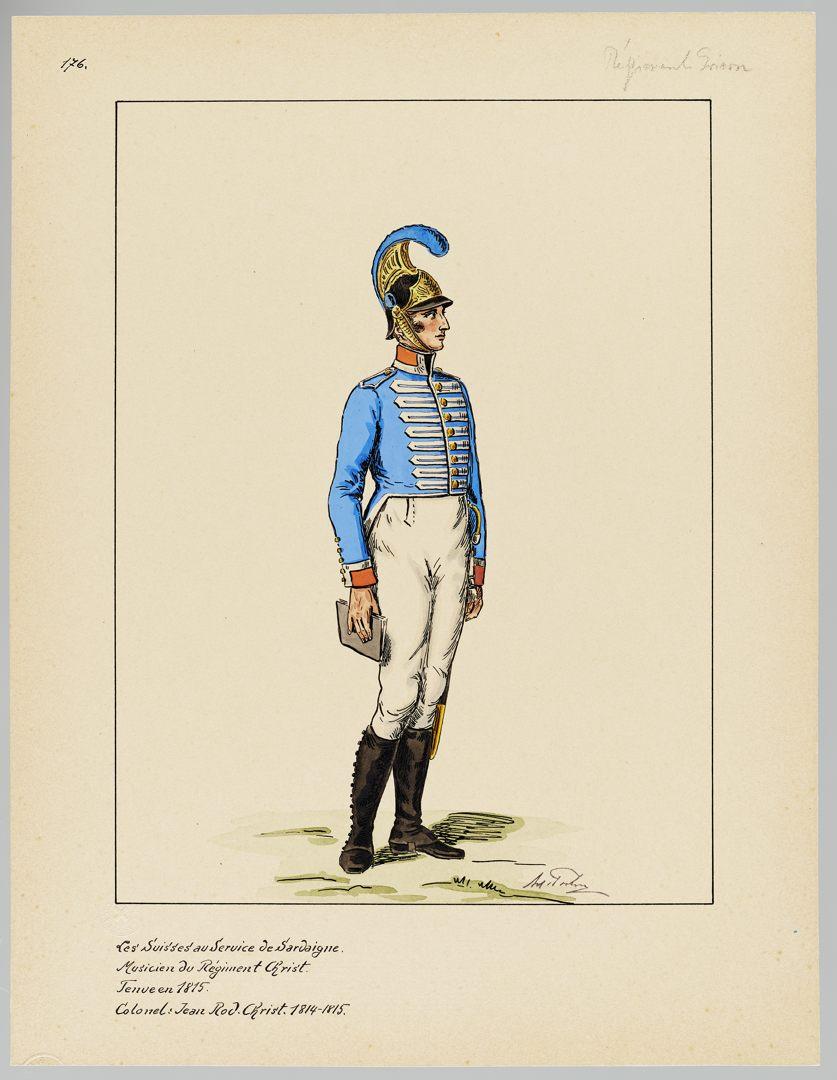 1815 Christ GS-POCHON-372