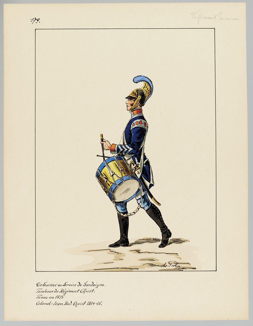 1815 Christ GS-POCHON-373