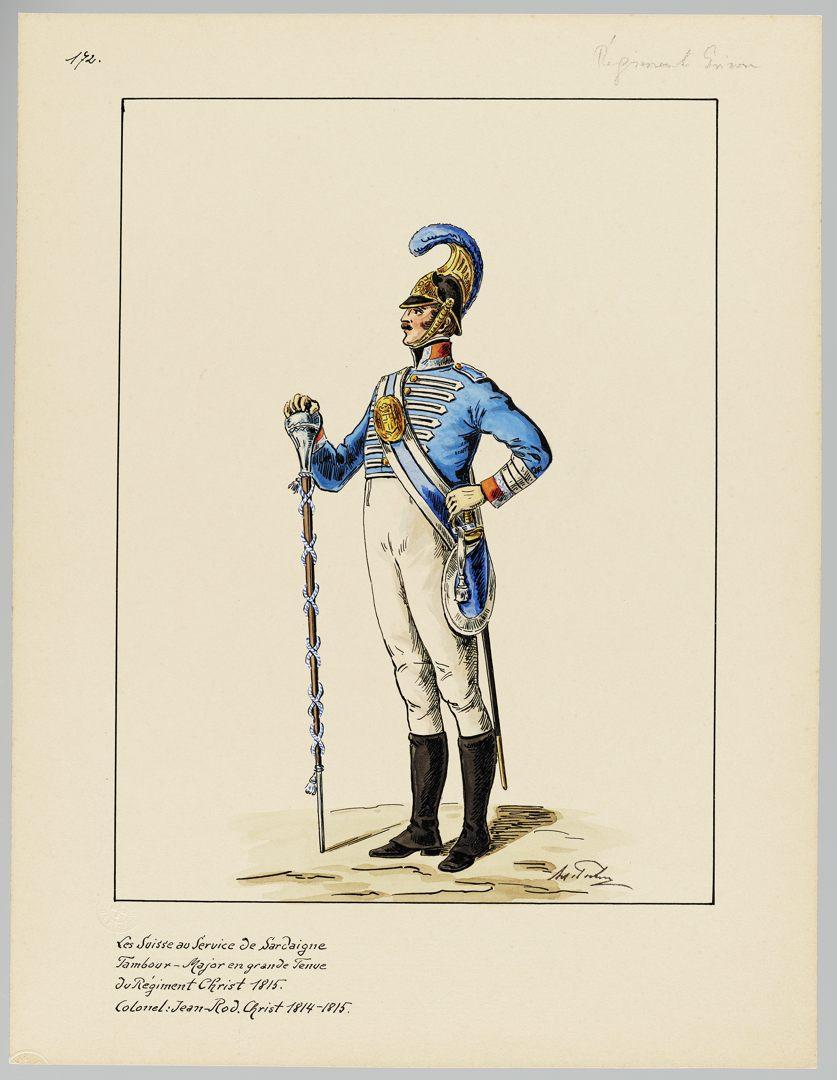 1815 Christ GS-POCHON-374