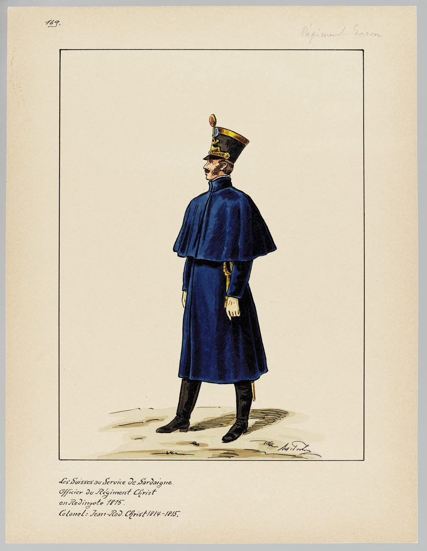 1815 Christ GS-POCHON-375
