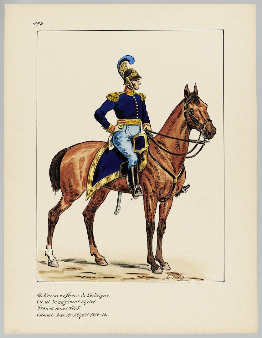 1815 Christ GS-POCHON-376