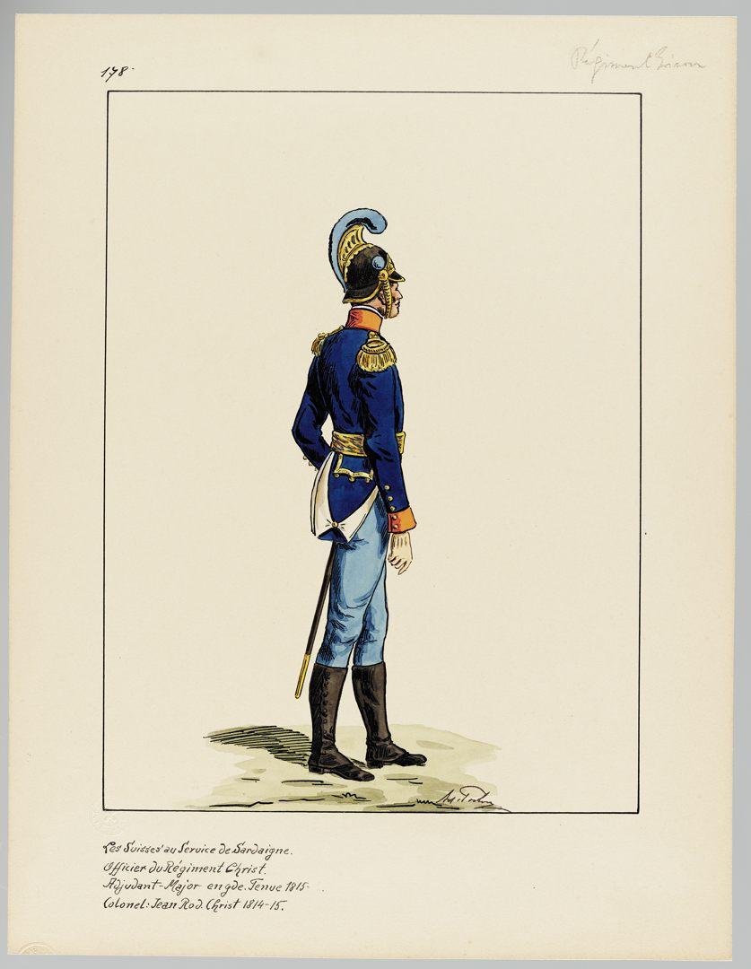 1815 Christ GS-POCHON-378