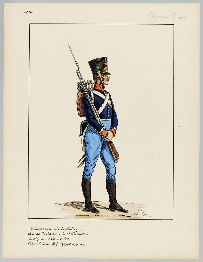 1815 Christ GS-POCHON-380