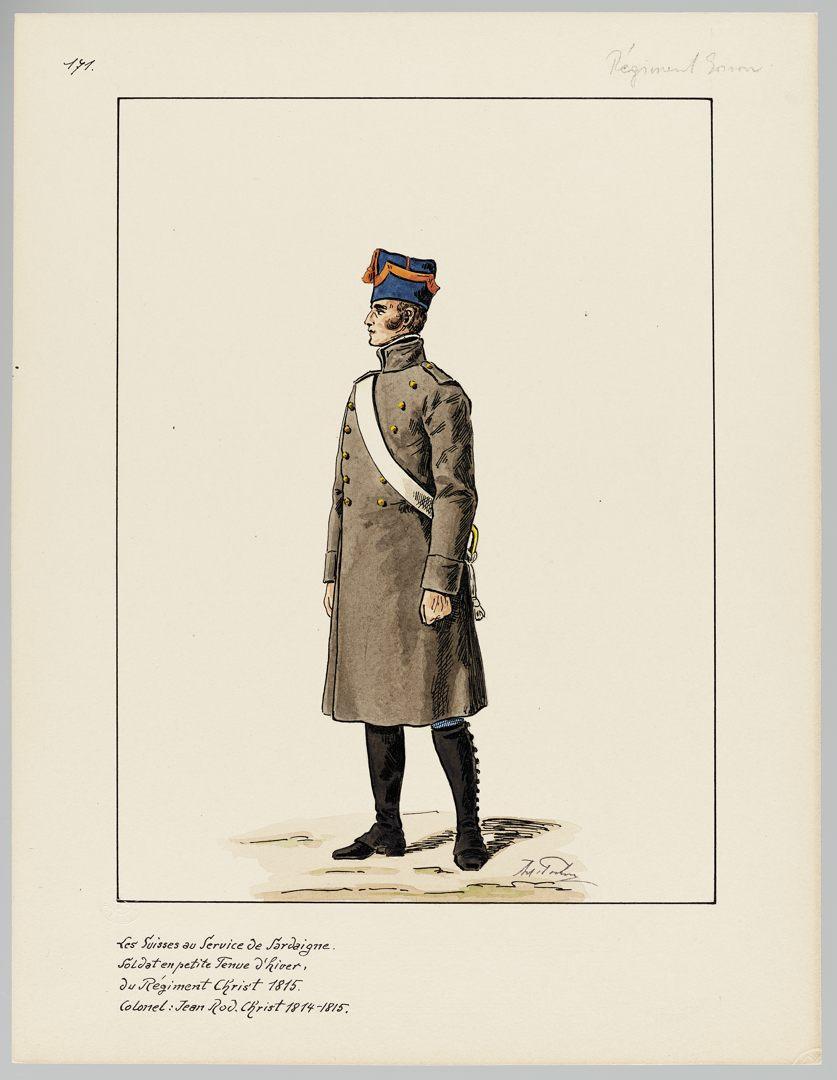 1815 Christ GS-POCHON-382