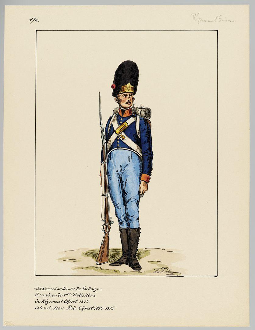 1815 Christ GS-POCHON-383