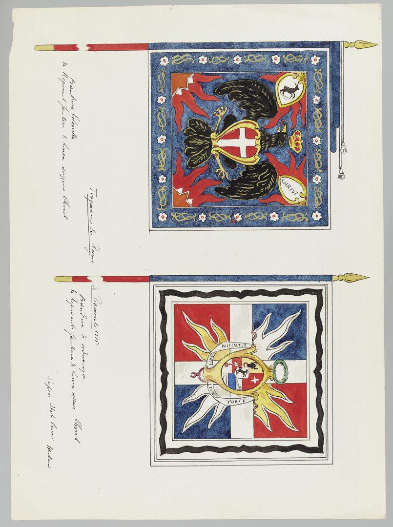 1815 Christ GS-POCHON-415