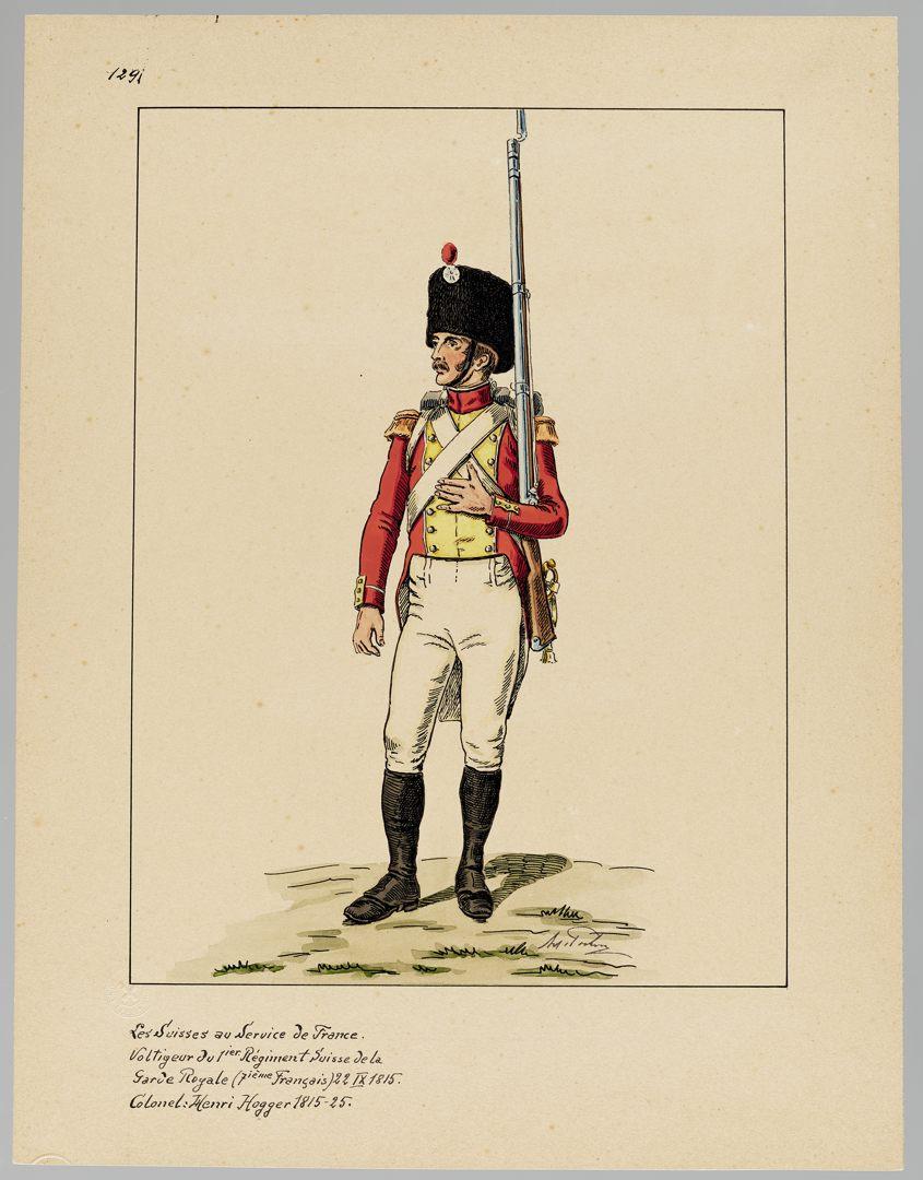 1815 Hogger GS-POCHON-205