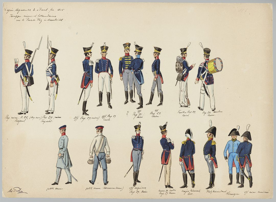1815 Holland GS-POCHON-546