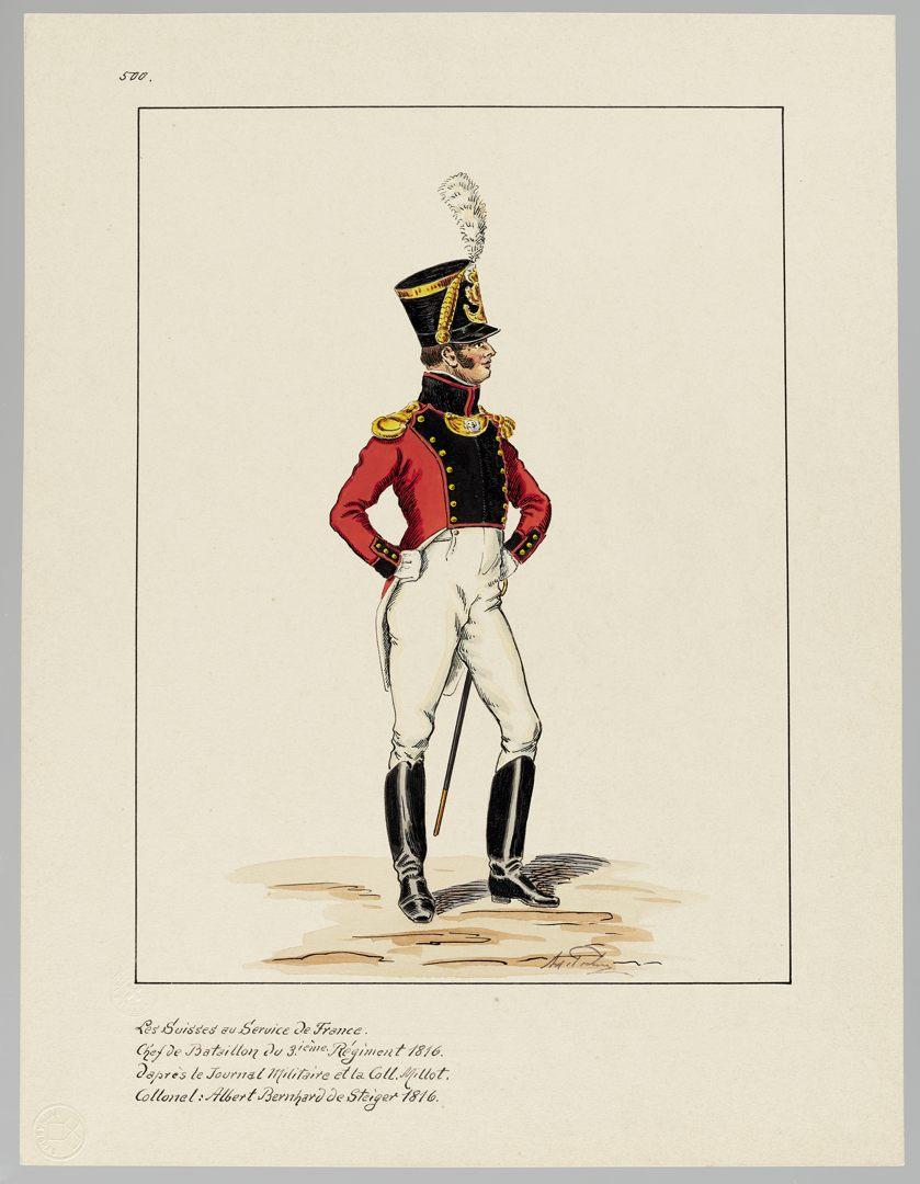 1816 Steiger GS-POCHON-213