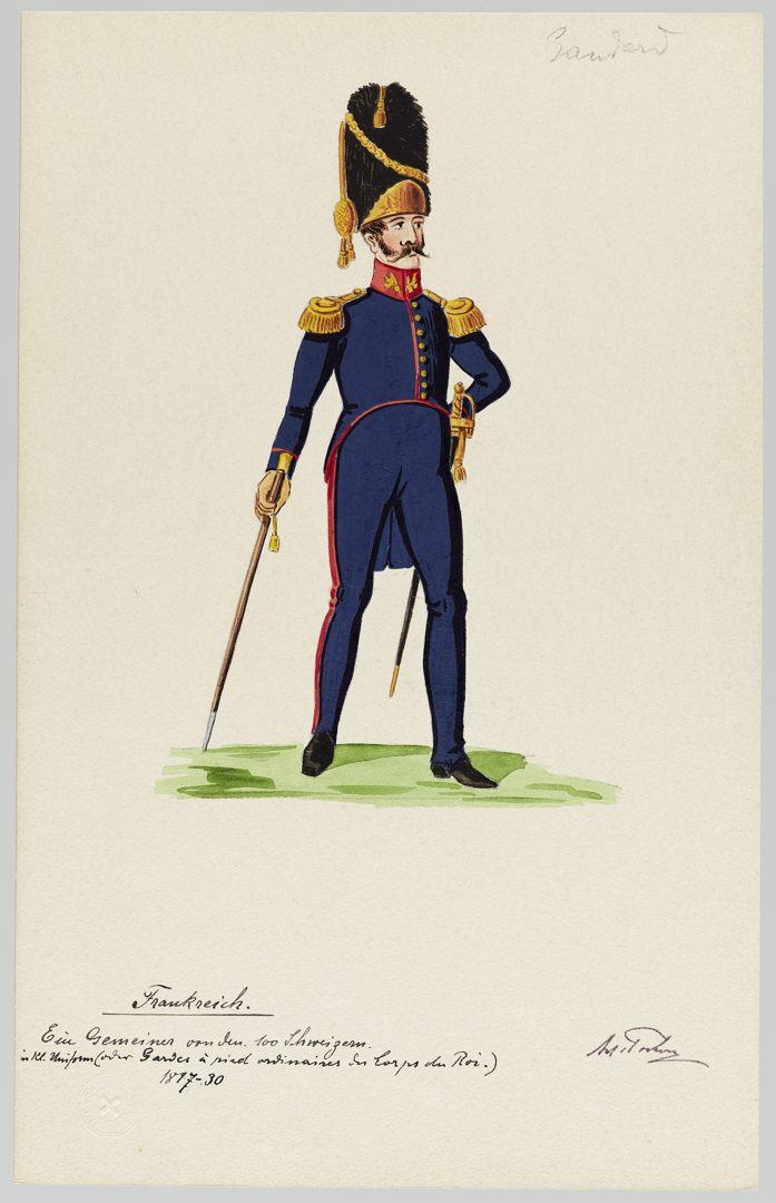 1817 Cents-Suisses GS-POCHON-272