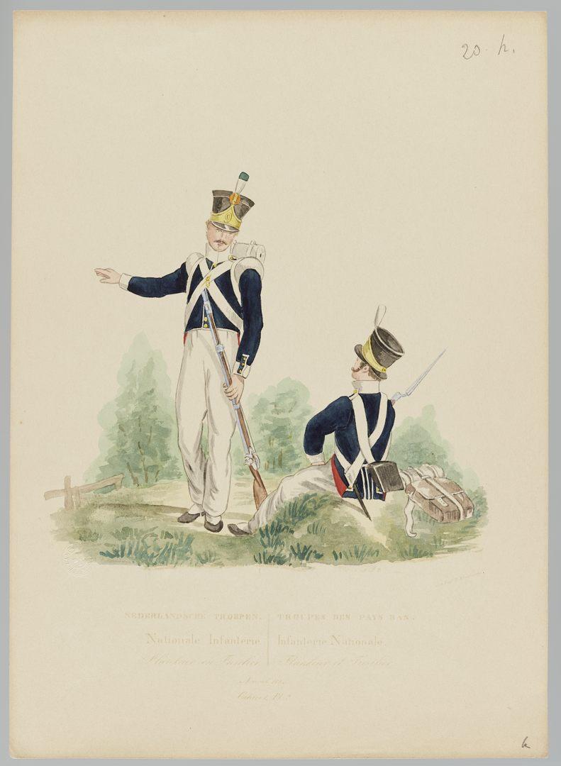 1824 Holland GS-POCHON-556
