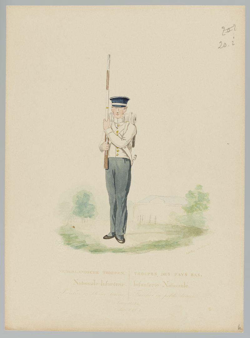 1824 Holland GS-POCHON-557