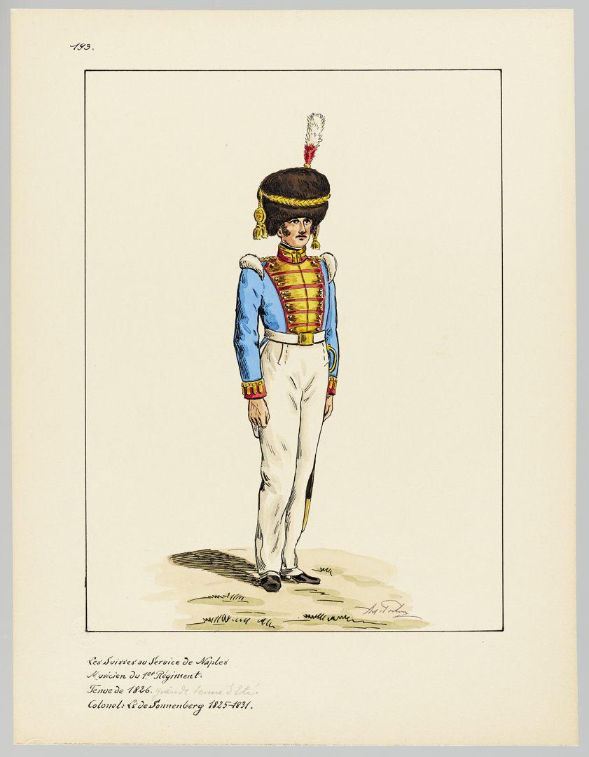 1826 Sonnenberg GS-POCHON-670