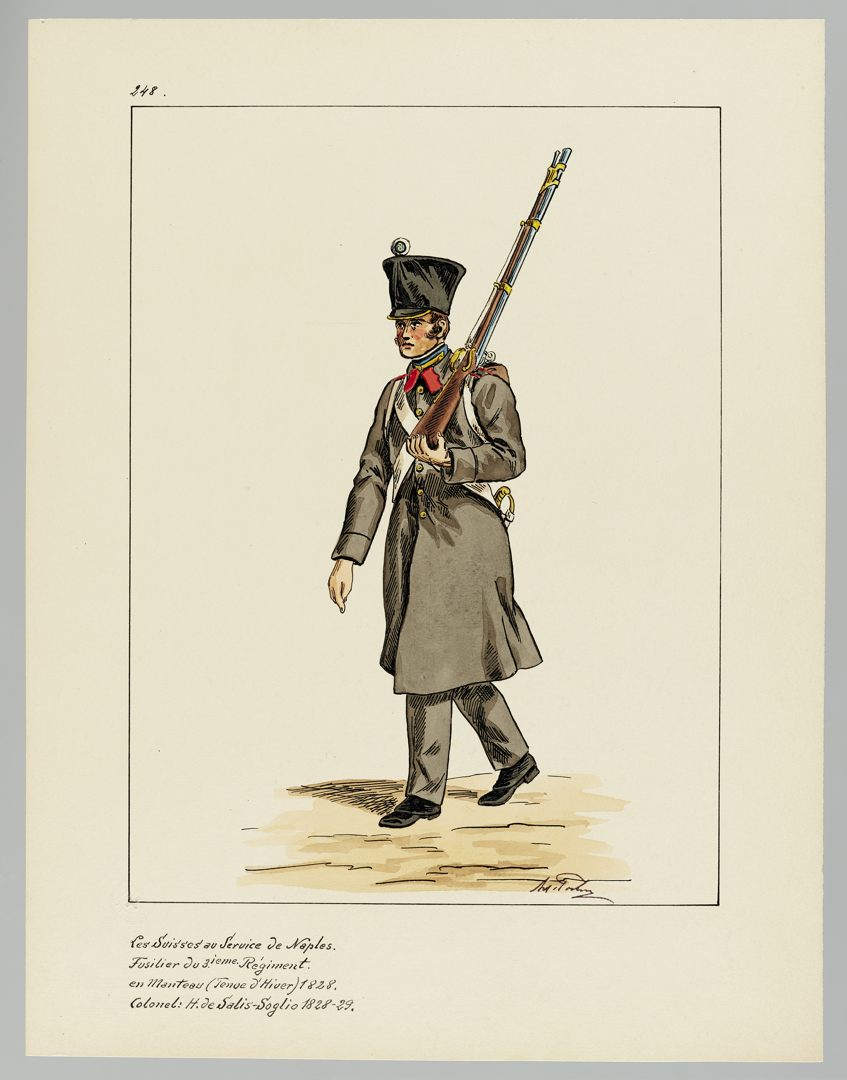 1828 Salis-Soglio GS-POCHON-700