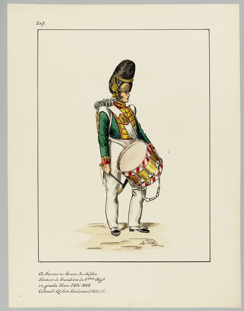 1829 Vonderweid GS-POCHON-683