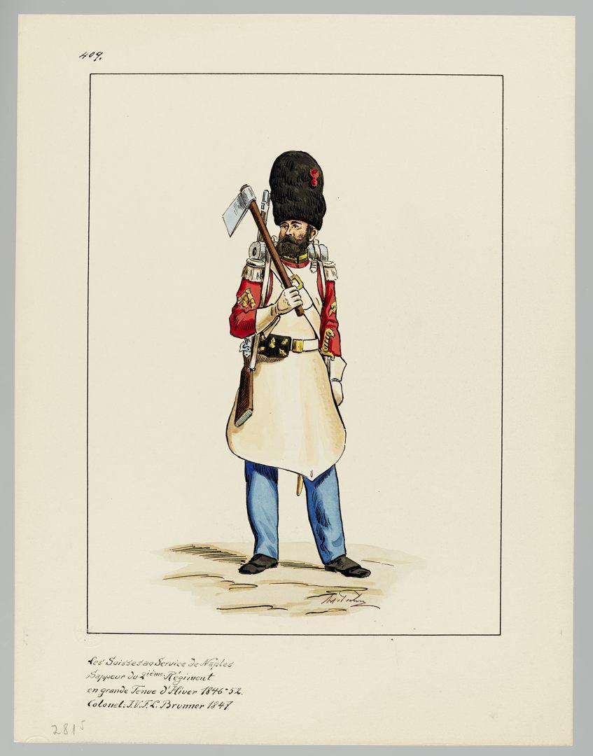 1846 Brunner GS-POCHON-735