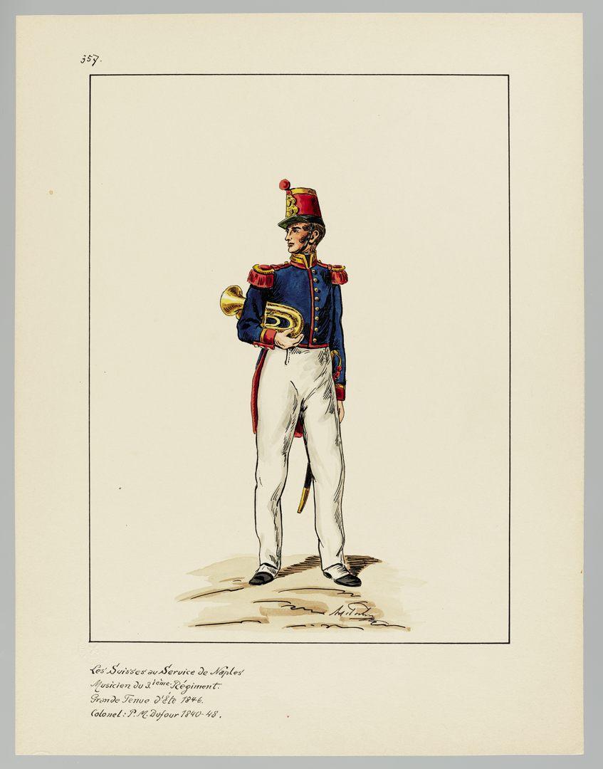 1846 Dufour GS-POCHON-738