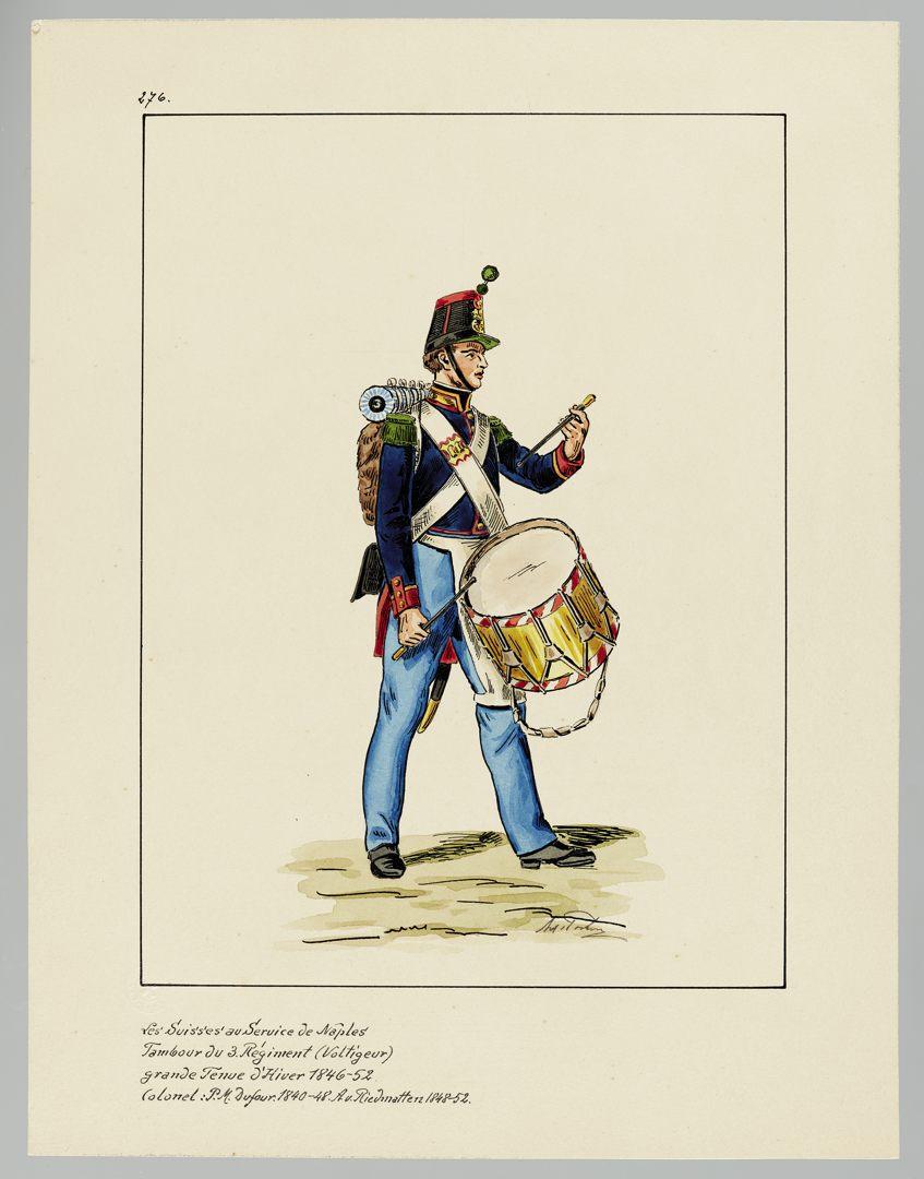 1846 Dufour Riedmatten GS-POCHON-737